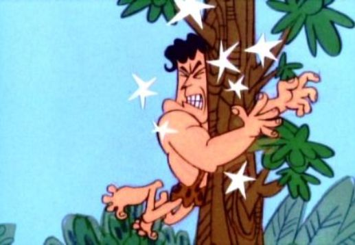 George of the Jungle cartoon picture 3