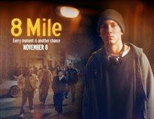 مشاهدة فيلم 8Mile