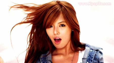 HyunA (4minute) ปล่อยมิวสิควีดีโอ 'Bubble Pop' ออกมาแล้ว
