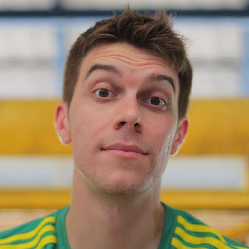 Eric Santos