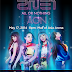 2NE1 Live in Manila 2014 – Ticket Prices – Official Poster