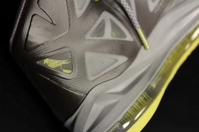 nike lebron 10 gr canary 5 02 Release Date for LeBron X Canary Has Been Pushed Back a Week