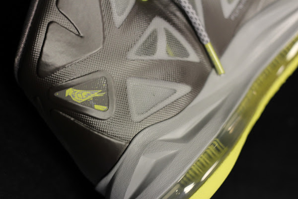 Release Date for LeBron X Canary Has Been Pushed Back a Week