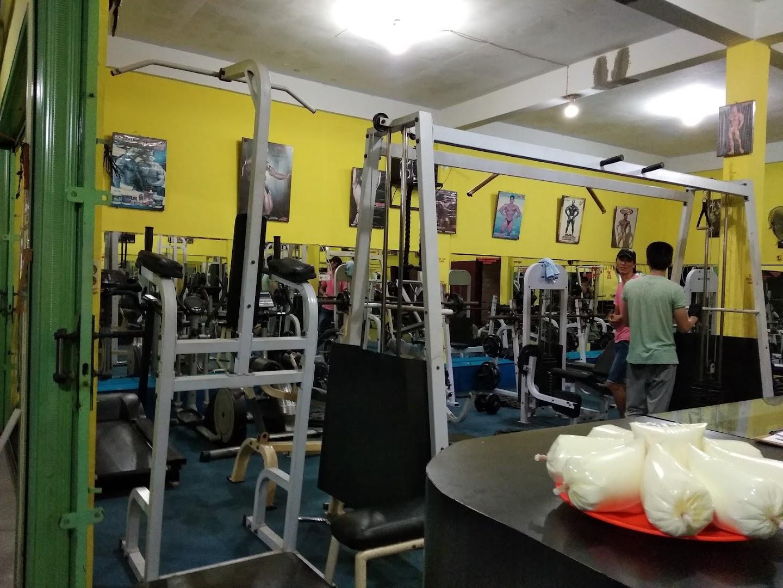Fitness Sakti Gimnasium