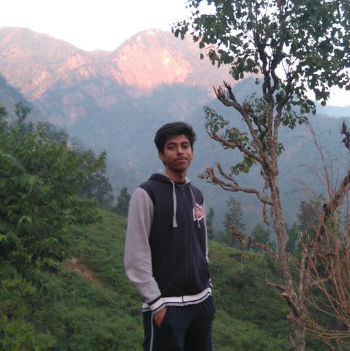 Devanshu Agarwal