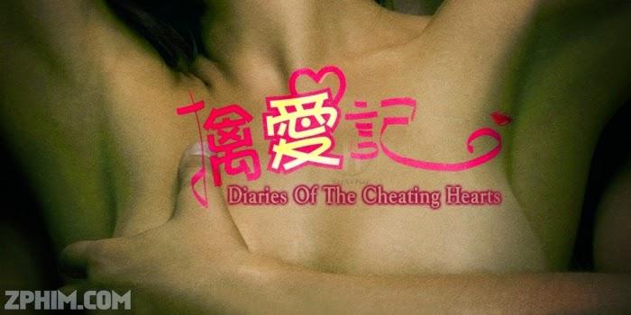 Ảnh trong phim Nhật Ký Ngoại Tình - Diaries Of The Cheating Hearts 1