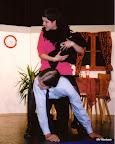 Theater Weihnachten 1999