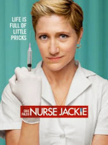 Nurse Made An Advance Review Of The First Two Episodes Of Showtime Nurse Jackie