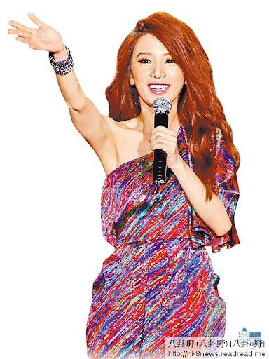 2012 金曲獎 最佳國語女歌手入圍