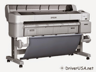 download Epson SureColor T5000 printer's driver