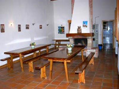 Albergue de peregrinos municipal Andrés Muñoz, Viana, Navarra :: Albergues del Camino de Santiago
