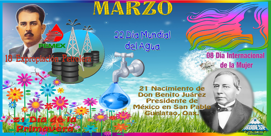 celebra 21 marzo mexico: