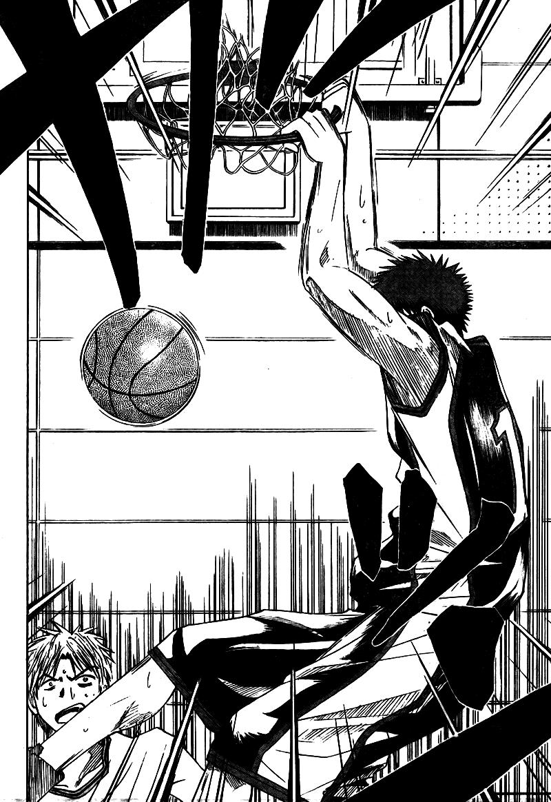Kuruko no Basket Manga Chapter 15 - Image 15_06