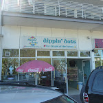 Dippin' Dots Ice creamery at Warners bay (336133)