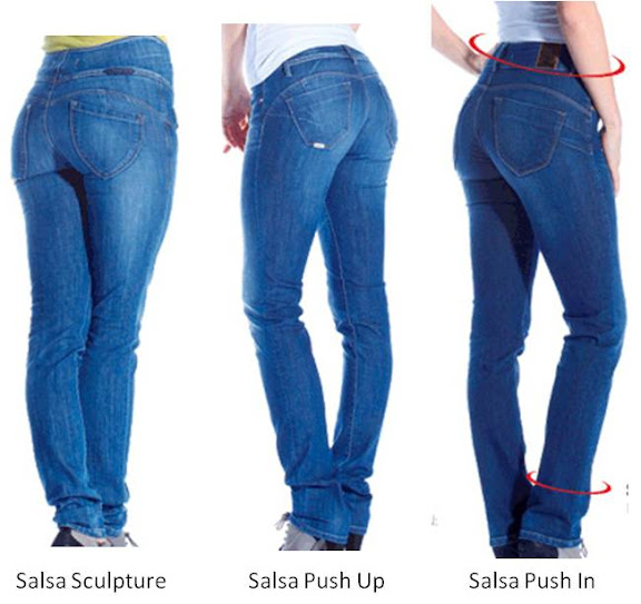 Atencion A Los Bolsillos De Tu Pantalon Entender La Belleza