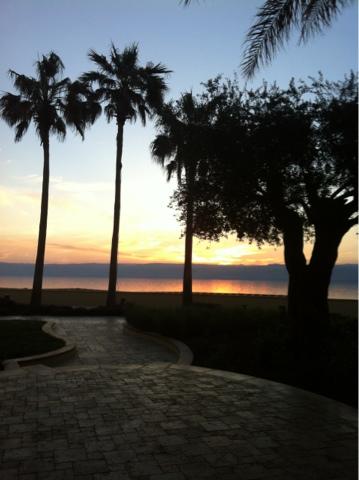 Kempinski - Dead Sea Jordan