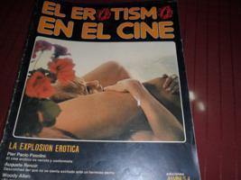 OCASION   51   fasciculos el erotismo en el cine,  - Foto 2