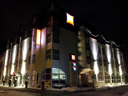 hotel ibis Muenchen City Nord, Ungerer St 139, 80805 Munich, Germany