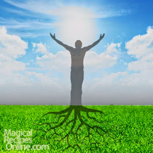 Magic Essentials How To Ground Your Energy Finding Your Energy Balance