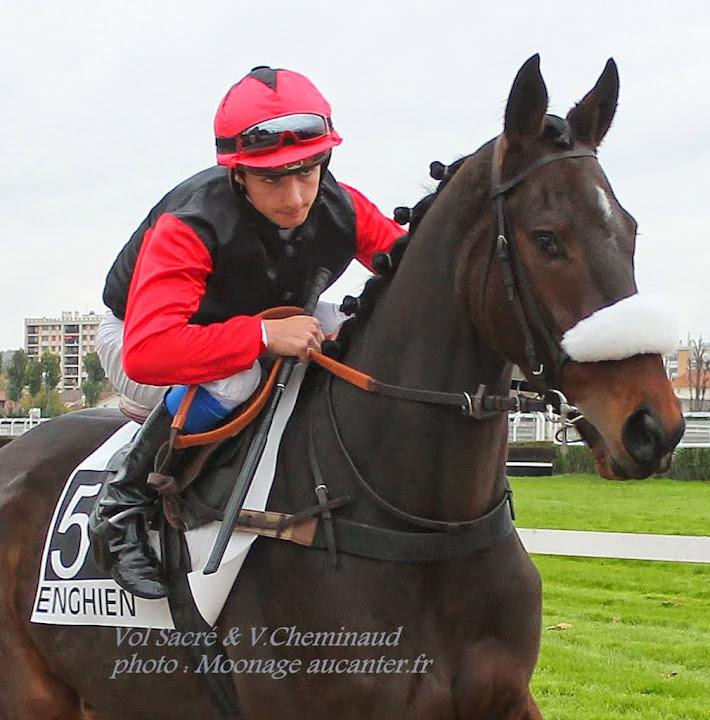 Jockeys' attitudes IMG_5507