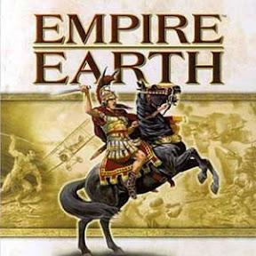 PC Game Empire Earth [portable]
