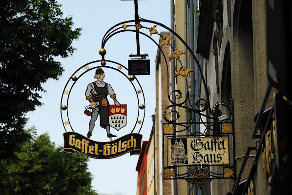 Gaffel-Haus, Alter Markt 20-22, 50667 Köln, Germany