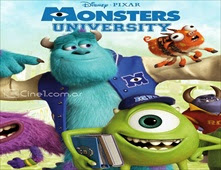 فيلم Monsters University مدبلج