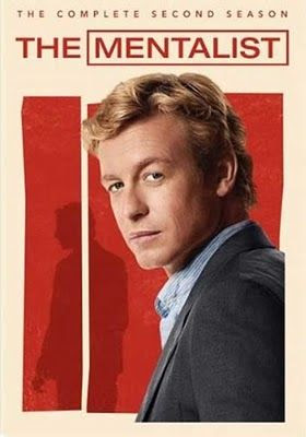The Mentalist 2ª Temporada Dublado AVI + RMVB