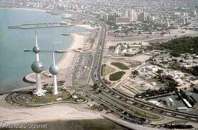 Lima Hari Pertama Bulan Ramadhan, 195 Orang Memeluk Islam di Kuwait