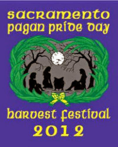 Sacramento Pagan Pride Day And Idunna Blot In One Weekend