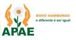 Clique aqui e conheça o site da Apae - NH