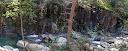 Le ruisseau de Bravinu et ses pièges