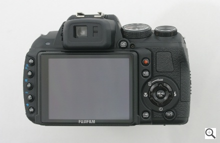 Fujifilm HS20 Sample Image