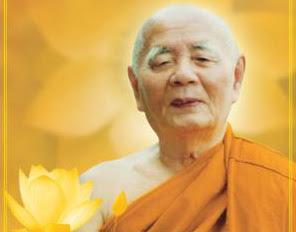 Thông tư của Ban Hướng Dẫn Trung Ương GĐPTVN về Tang lễ Cố Đại Lão Hoà Thượng Thích Minh Châu