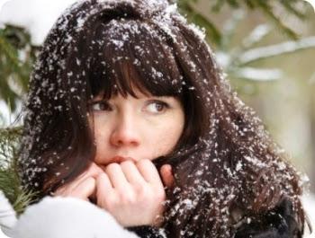 Чем можно укрепить волосы в непогоду
