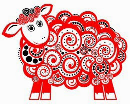2015 is the Chinese Year of the Sheep!