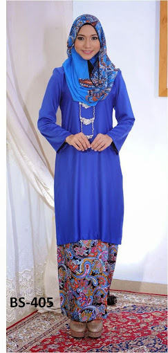 baju raya 2014 baju kurung online murah biru baju kurung mini malaysia