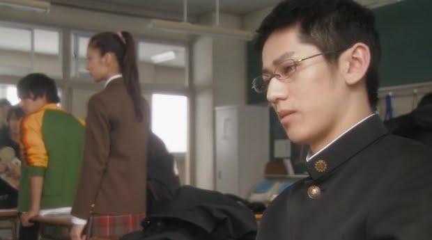 Nagayama Kento, Takei Emi