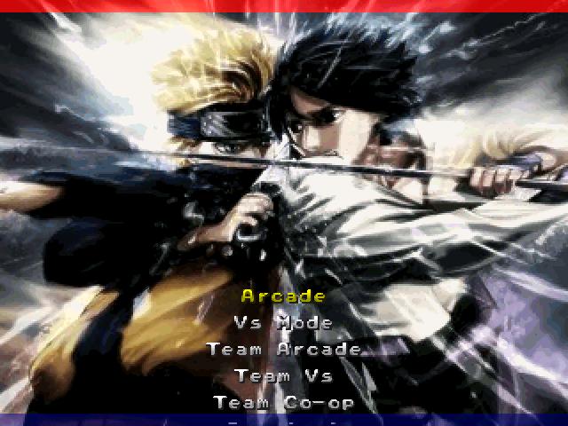 Download Game Naruto Mugen Battle Arena 2 For Pc - xsonardance