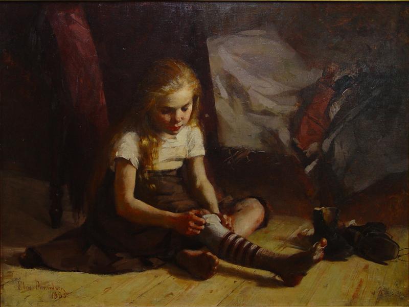 Elin Danielson-Gambogi - Poor Girl