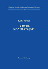 [Mylius: Lehrbuch der Ardhamāgadhī, 2014]