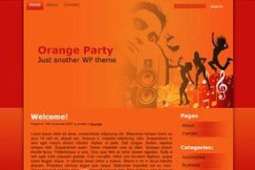 Orange Party