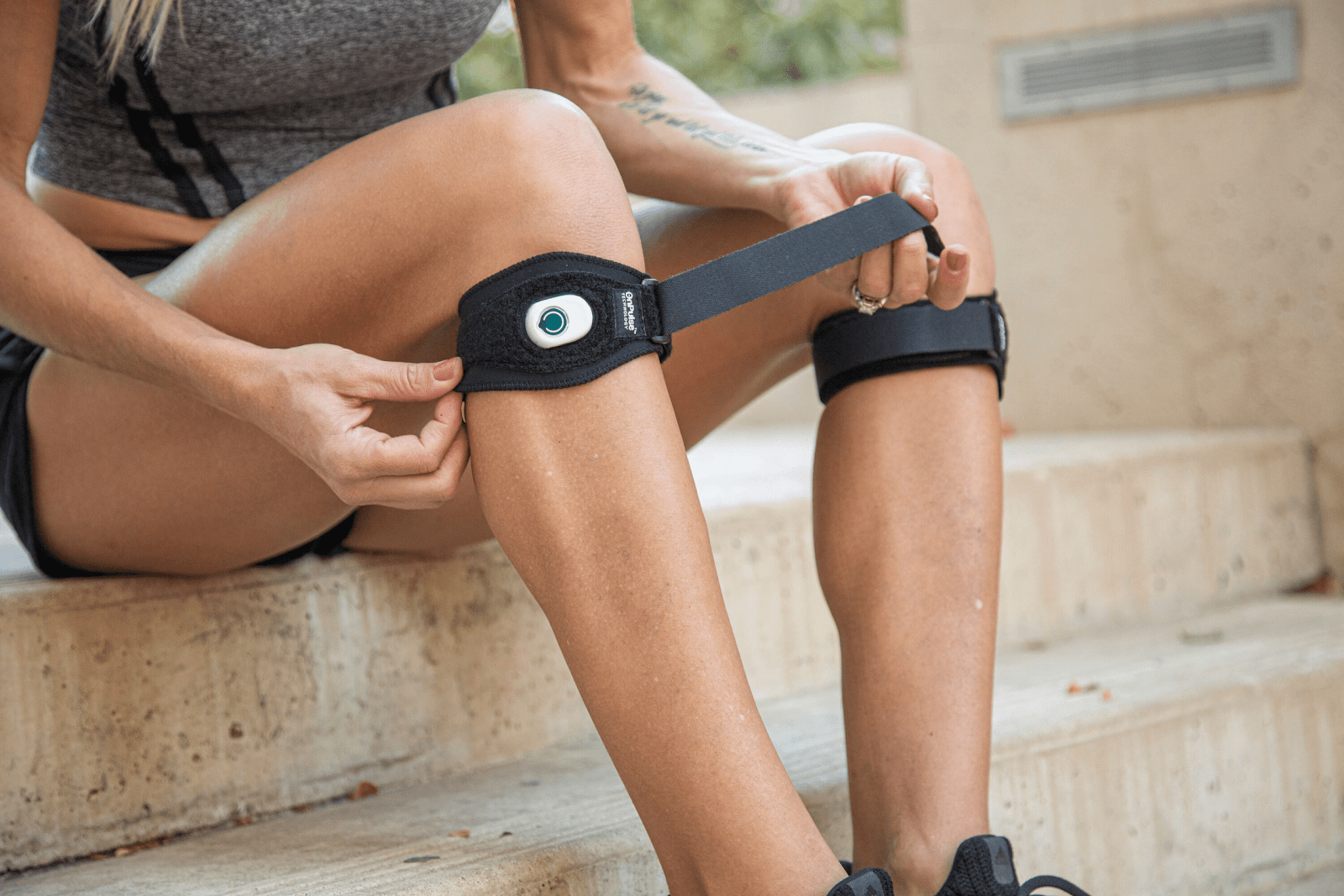 The firefly - The best recovery for runners