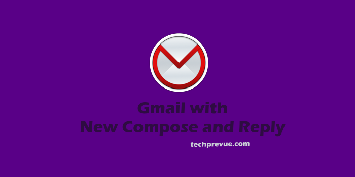 Google Mail Compose featured image