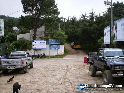 Imágenes del Cerro El Pital