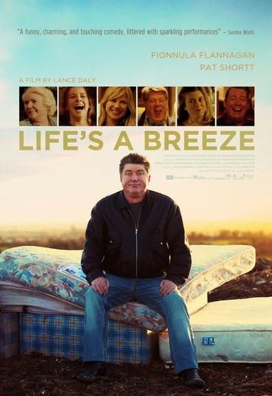 Poster Of English Movie Life's a Breeze (2013) Free Download Full New Hollywood Movie Watch Online At alldownloads4u.com
