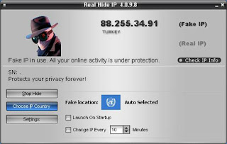 programas Download   Real Hide IP 4.0.9.8