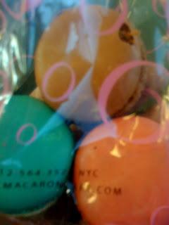 Macaron Cafe Nyc Coupon Code