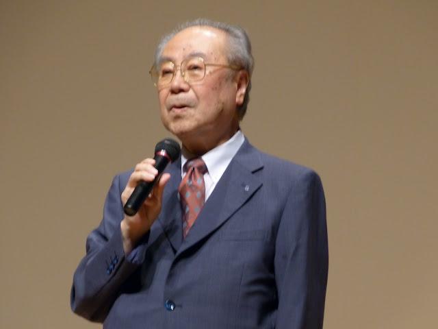 NPO法人中空知地域で認知症を支える会小泉会長