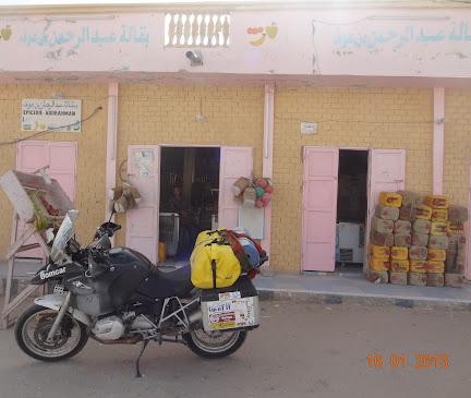 marrocos - Marrocos e Mauritãnia a Queimar Pneu e Gasolina - Página 8 DSC06192